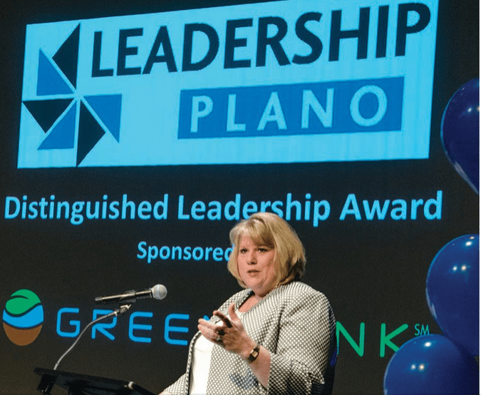 Leadership Plano Chamber of Commerce
