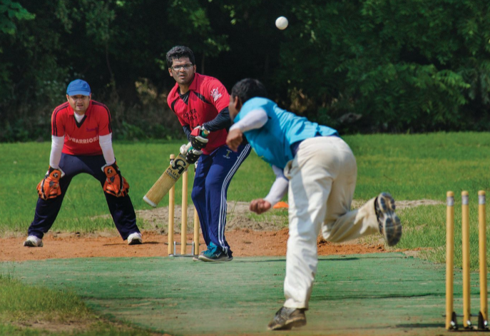 Plano Cricket Club