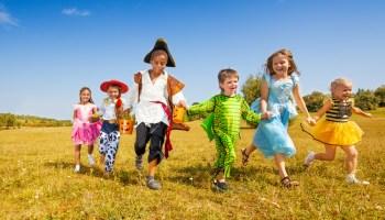 Halloween Plano Texas