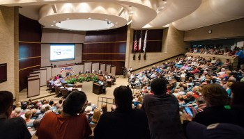 Plano Tomorrow City Council Public Hearing