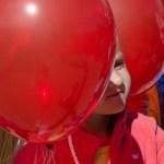 balloons face 10 15