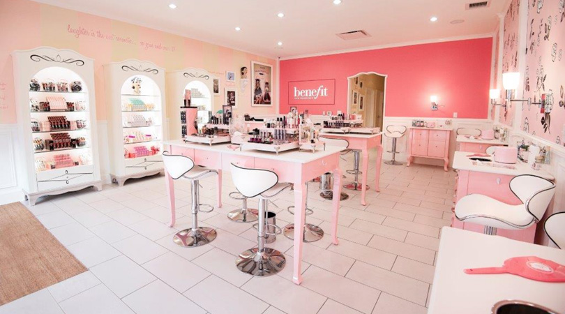 benefit cosmetics the shops at legacy2