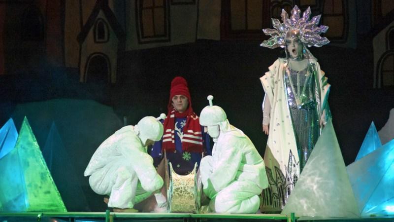 planoprofile snow queen ballet eisemann