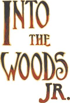 into woods logo