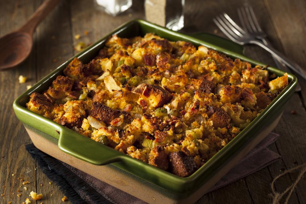 recipe cornbread stuffing