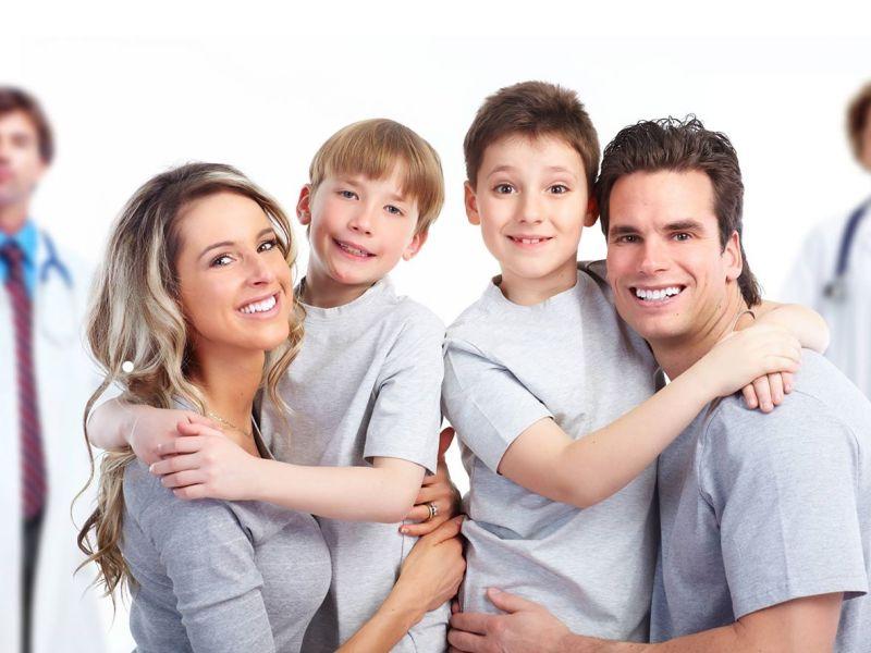 Family Health and Wellness, Plano