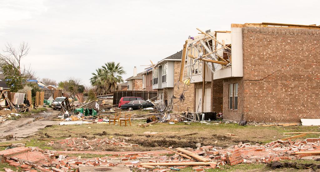 tornado dallas december garland