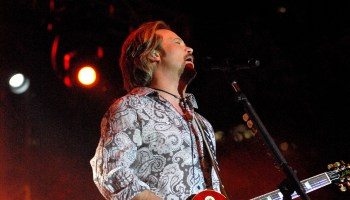 Travis Tritt country musician