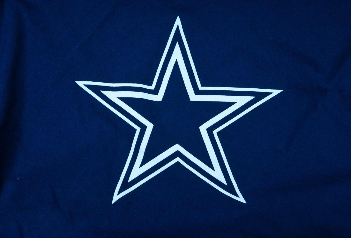 dallas cowboys star football