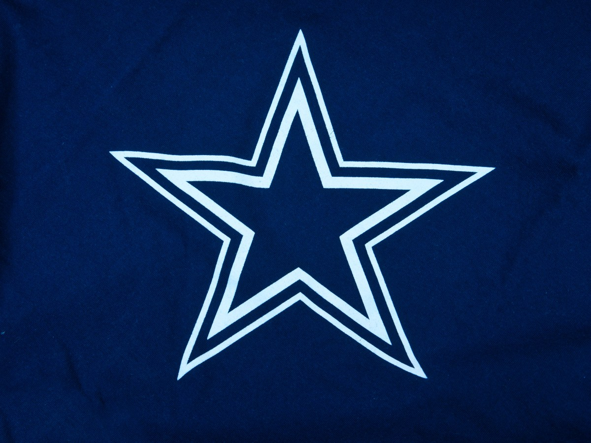 dallas cowboys star football