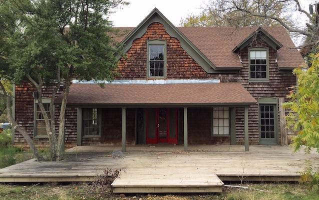 collinwood house