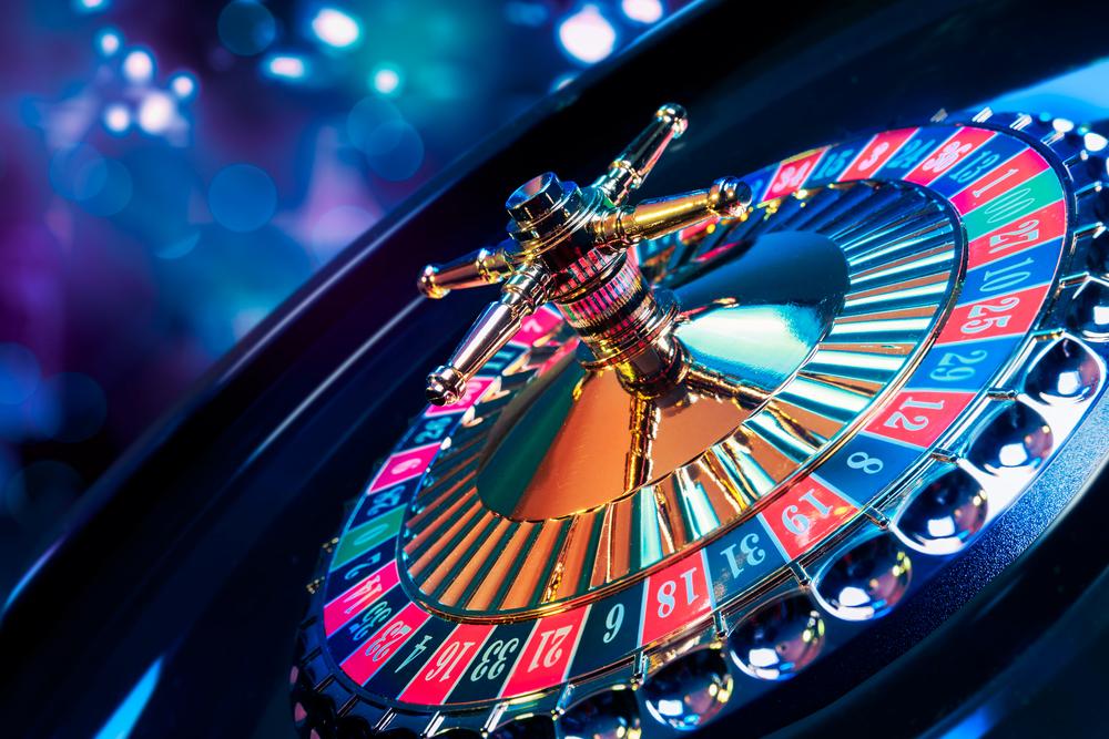 Plano Metro Rotary Club Casino Night Gleneagles Country Club