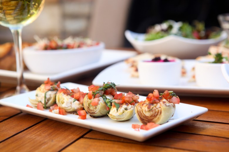 sambuca 360, shops at legacy, plano restaurant