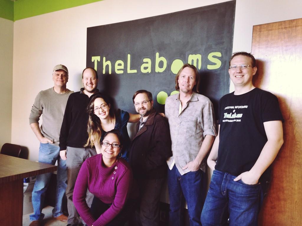 the lab.ms, plano, texas steam