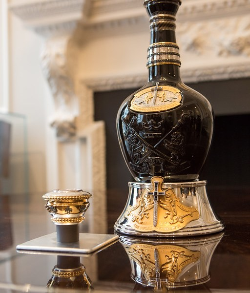 tribute to honour royal salute, chivas brothers whiskey
