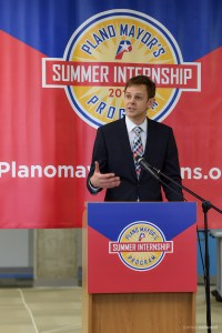 capital one summer internship program