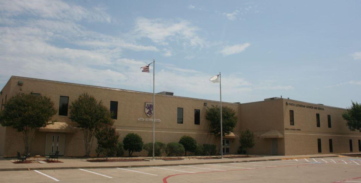 faith lutheran school of plano