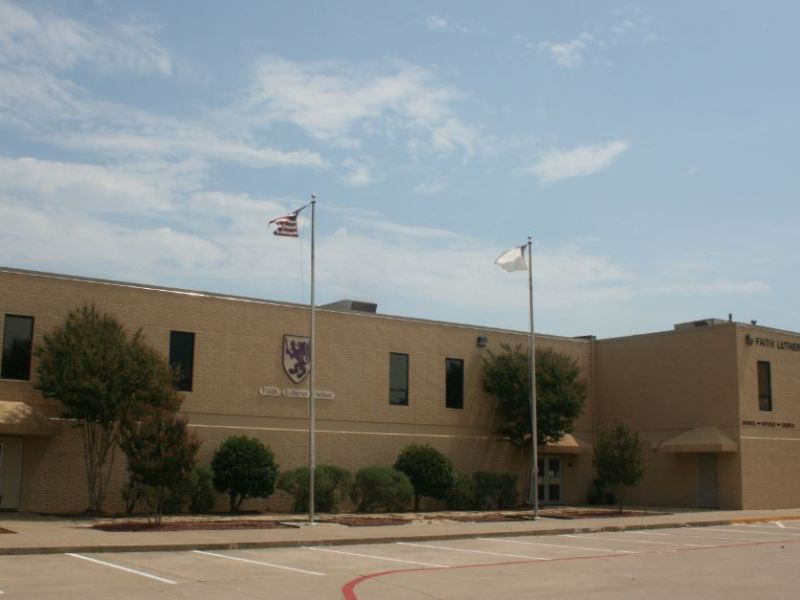 faith lutheran school of plano