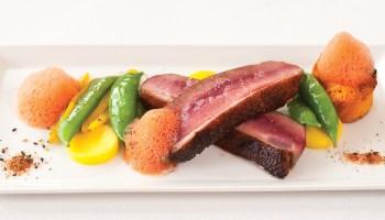 Tre Wilcox Cooking Concepts Plano