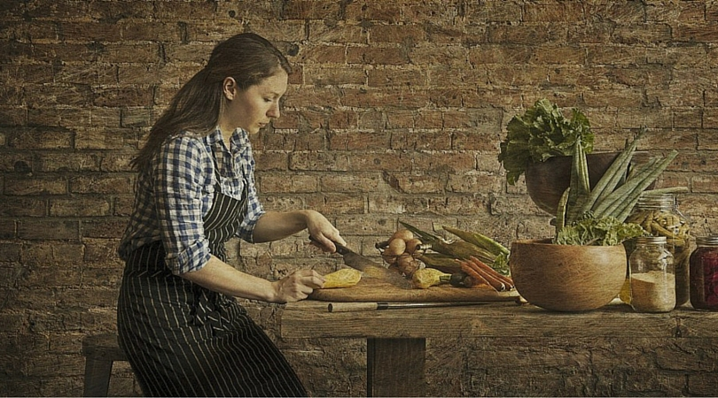 Harvest, Mckinney, restaurant, Chef Andrea Shackleford
