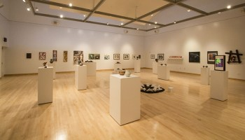 TheArts Gallery