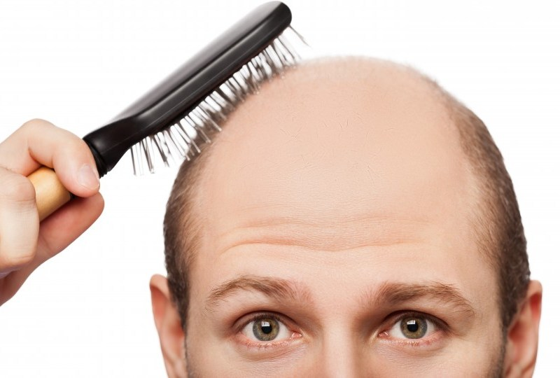 Father's Day Dad makeover male hair treatment salon in plano