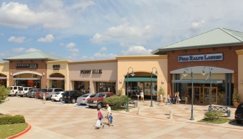 Allen Outlets Expansion Local shopping shopping centers outlet mall expansion
