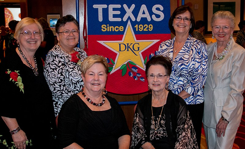 The Delta Kappa Gamma Society International