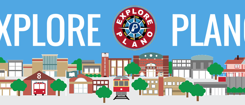 Explore Plano Texas