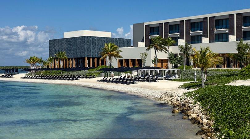 NIZUC Resort & Spa Plano Profile contest winner