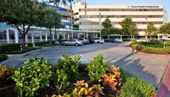 Texas Health Presbyterian hospital Plano