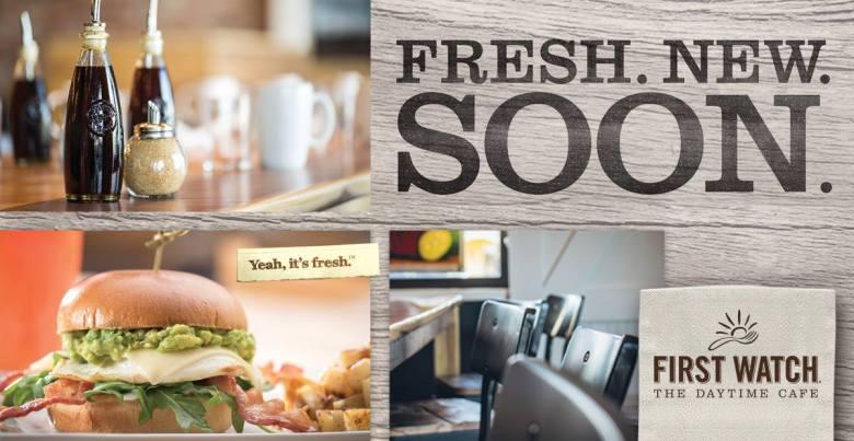 first watch cafe frisco