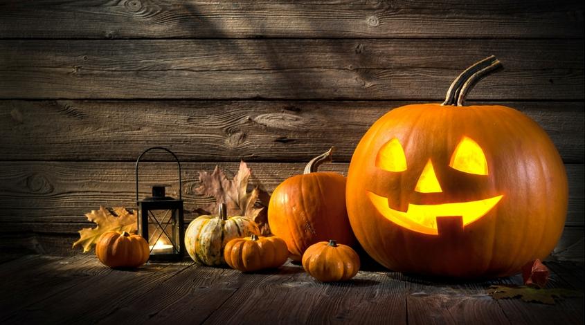 top 10 halloween things