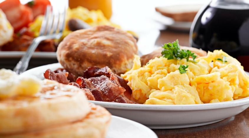 top ten breakfasts and brunches in Plano