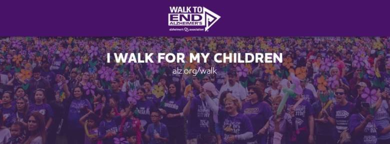 2016 grandscape walk to end alzheimer's dallas