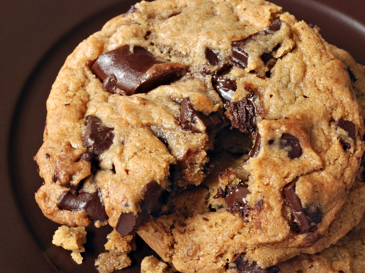 National Cookie Month