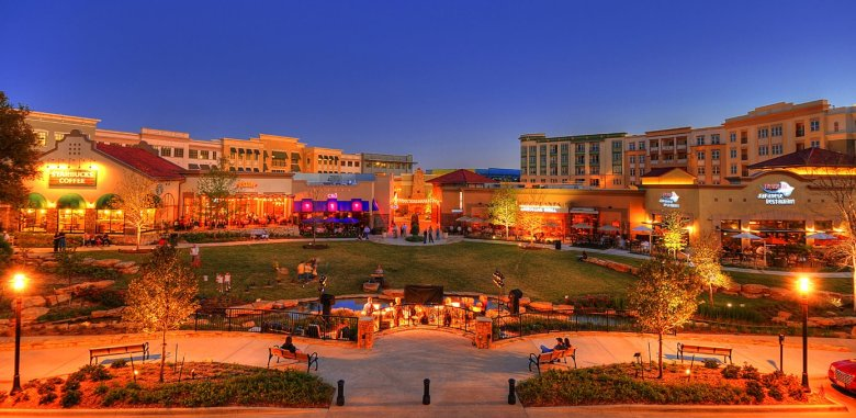 watters creek, allen, live music, things to do this weekend