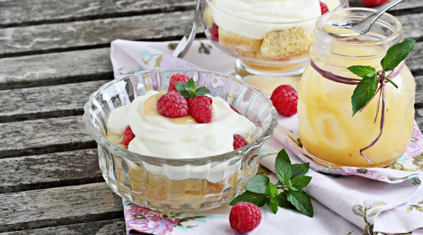 raspberry-lemon-trifle