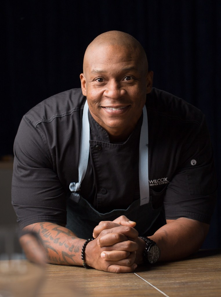 tre wilcox, top chef, plano, cooking concepts