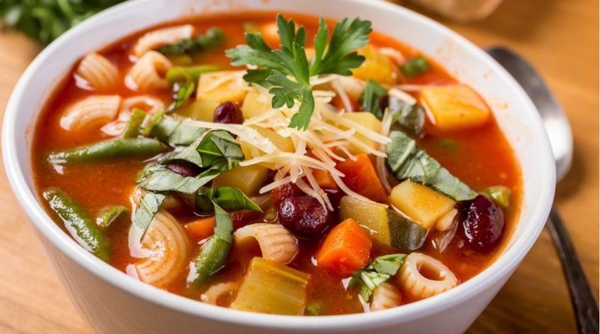italian-veggie-soup