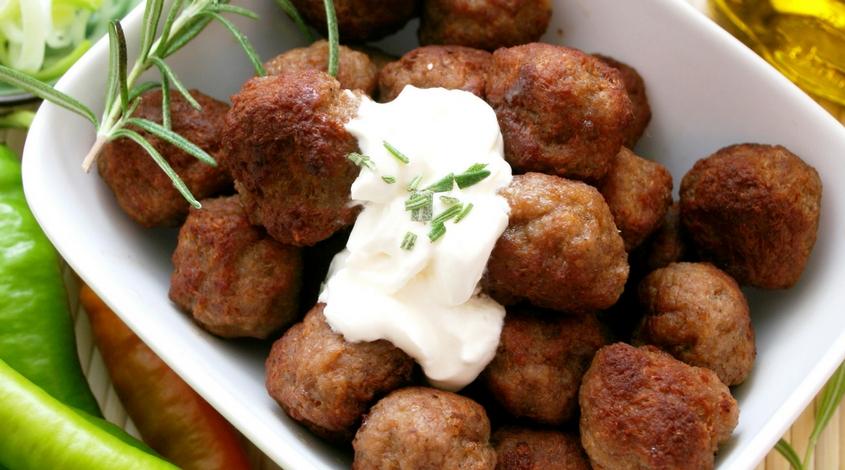 One-Pot-Greek-Meatballs