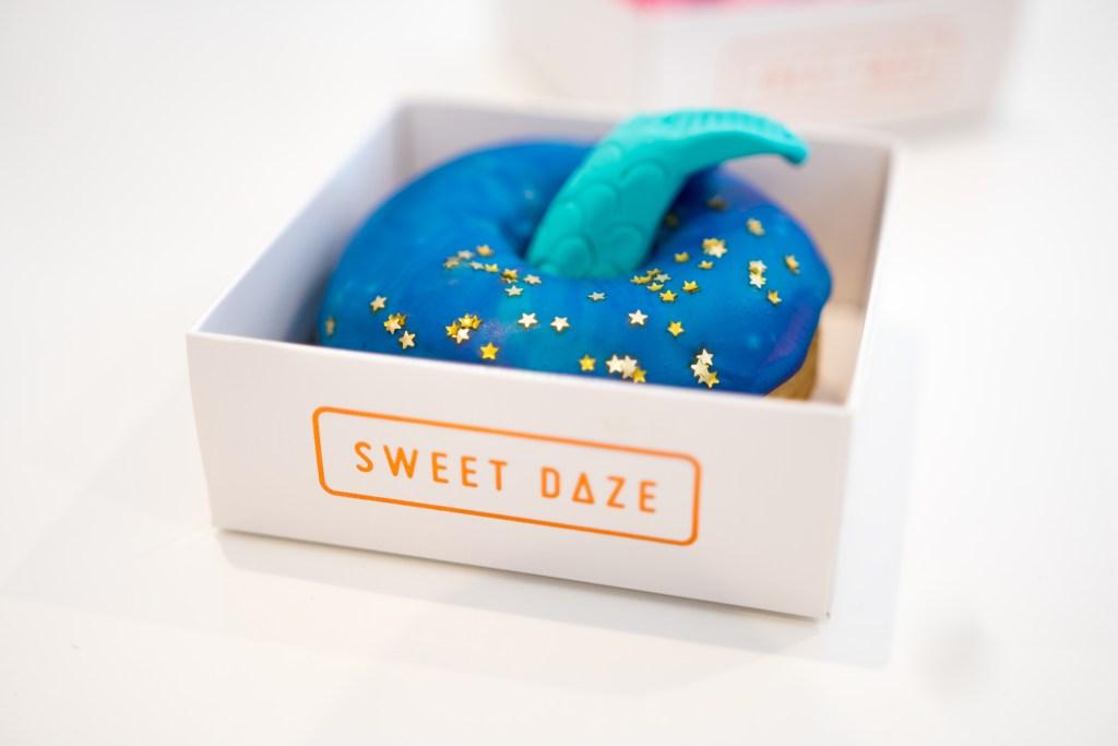 sweet daze in richardson closed on sept. 19, 2021.