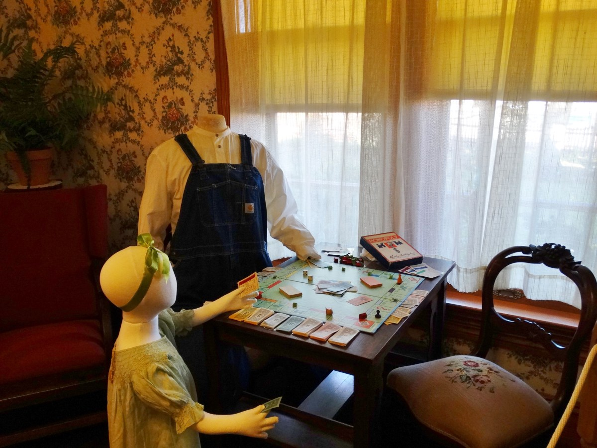 Heritage Farmstead Museum, Backland Prairie museum, great depression, Plano, Texas