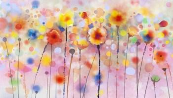 historic downtown mckinney, art festival, art in bloom