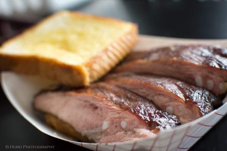 wood and time smokehouse lavon texas ribs brisket bbq plano profile
