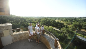 arbor hills things to do