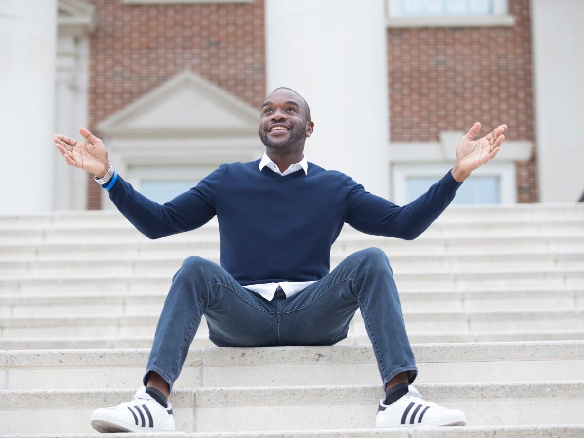 Jay Veal black tutors of social media
