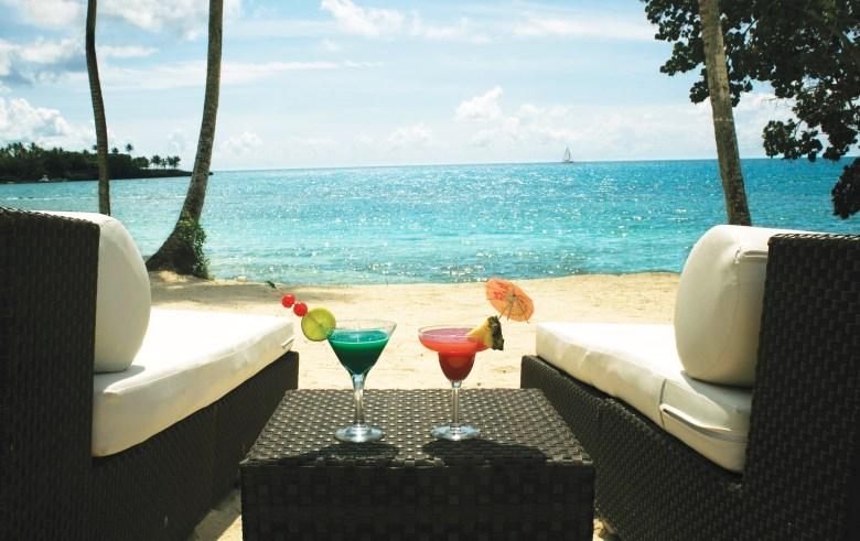 paradise, beach, casa de campo,