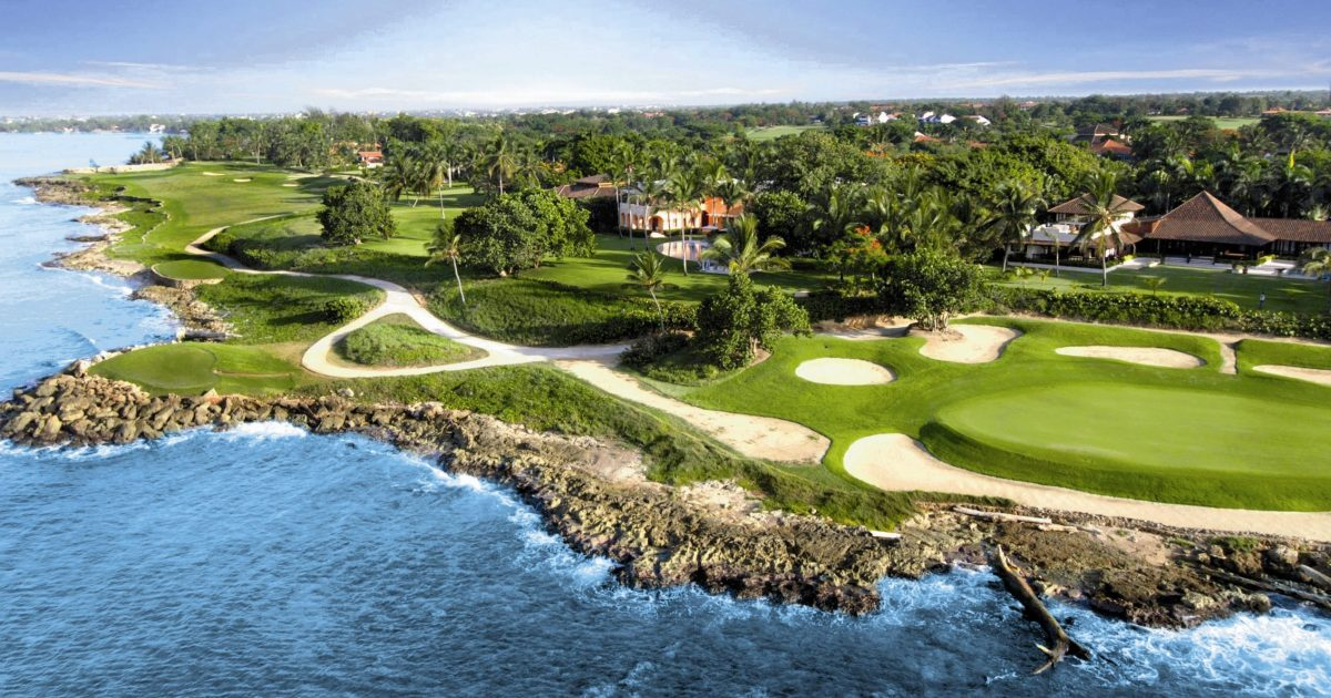 Teeth of the Dog, Casa de Campo, Dominican Republic