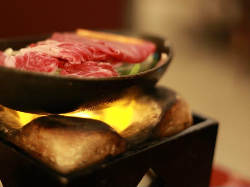 KAI Legacy West Plano food new restaurants Japanese robatayaki